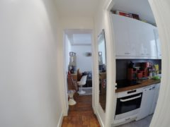 #LOUÉ# #EXCLUSIVITE# - PARIS 15EME // QUARTIER CAMBRONNE // 2 PIECES