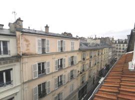 #VENDU# #EXCLUSIVITE# - PARIS 17EME // BATIGNOLLES