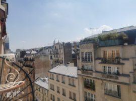 #LOUÉ# PARIS 18EME // GUY MOQUET - GRANDES CARRIÈRES