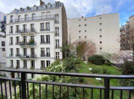 #LOUÉ# PARIS 16EME // QUARTIER JANSON DE SAILLY